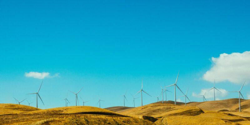 parcs éoliens