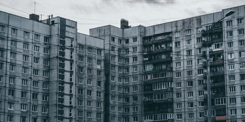 énergie grise des bâtiments